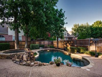 Flower Mound Single Family Home For Sale: 3212 Loyola Drive