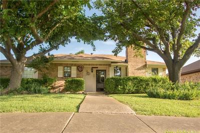 Wylie Single Family Home For Sale: 405 Stoneybrook Drive