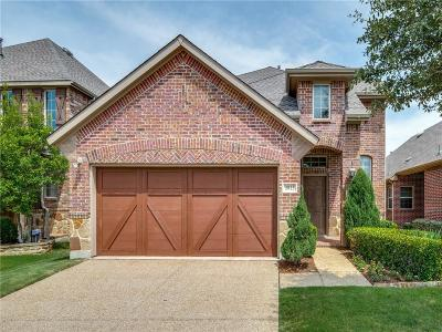 Lewisville Single Family Home For Sale: 3013 White Stag Way