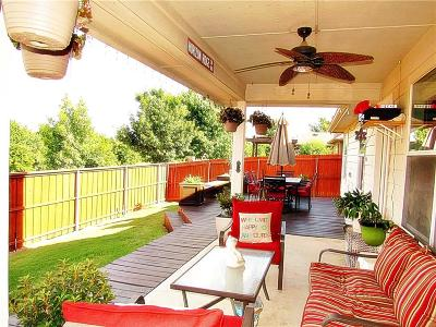 Little Elm Single Family Home For Sale: 921 Horizon Ridge Circle