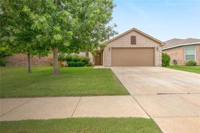 Single Family Home For Sale: 10724 Braemoor Drive