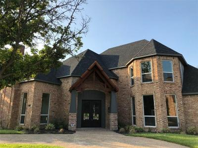 Collin County Single Family Home For Sale: 3309 Snidow Court