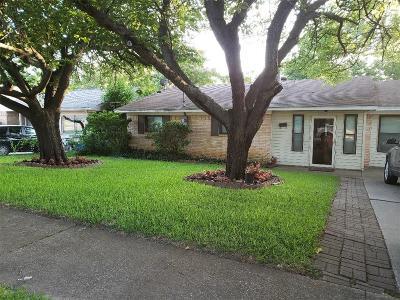 Duncanville Single Family Home For Sale: 507 Johnson Drive