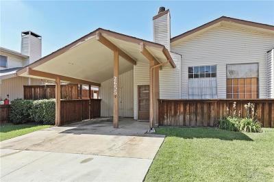 Carrollton Condo For Sale: 2655 Via La Paloma