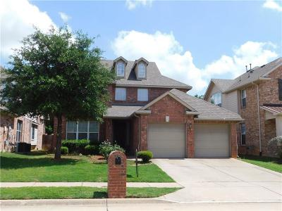Flower Mound Residential Lease For Lease: 3600 Nandina Drive