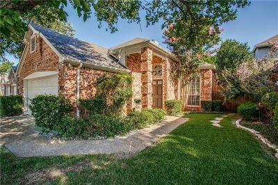 Single Family Home For Sale: 3114 Silver Springs Lane