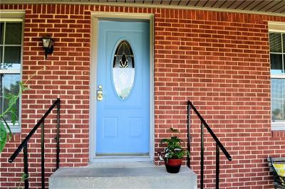 Van Single Family Home For Sale: 353 E Pennsylvania Avenue