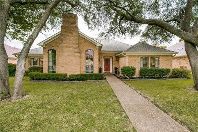 Single Family Home For Sale: 6508 Mimms Drive