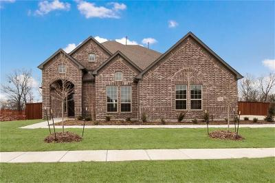 Mclendon Chisholm Single Family Home For Sale: 1357 Arezzo Lane