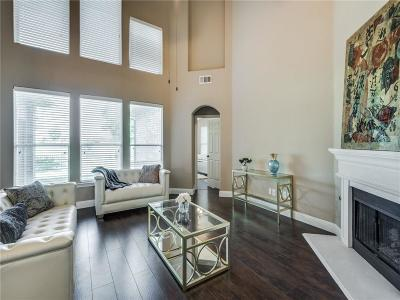 McKinney Single Family Home For Sale: 140 Lansdale Drive