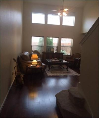 Frisco TX Residential Lease For Lease: $1,650