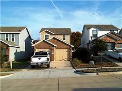 Fort Worth Residential Lease For Lease: 827 Village Point Lane