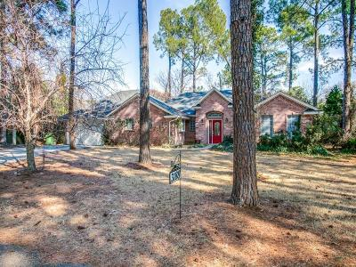 Southlake Single Family Home For Sale: 3188 Johnson Road
