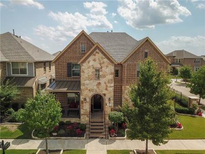 Arlington Single Family Home For Sale: 1120 Autumn Mist Way