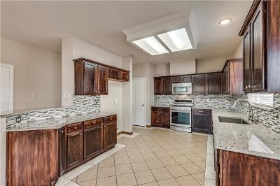 The Colony Single Family Home For Sale: 4525 Highridge Drive