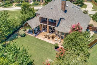 Mckinney Single Family Home For Sale: 1400 Wade Haven Court
