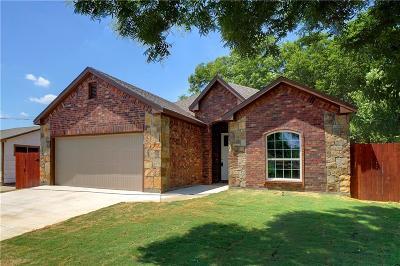 Single Family Home For Sale: 2807 Van Horn Avenue