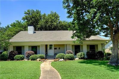 Canyon Creek 01, Canyon Creek 03 Single Family Home For Sale: 2218 Shady Creek Drive