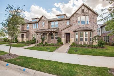 Arlington Townhouse For Sale: 4020 Cascade Sky Drive