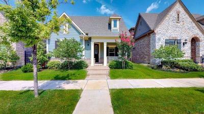 Arlington Single Family Home For Sale: 3927 Jasmine Fox Lane