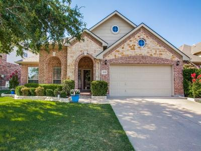 Single Family Home For Sale: 4305 Wyndham Drive