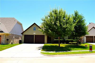 Benbrook Single Family Home For Sale: 505 Sterling Drive
