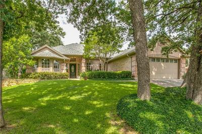 North Richland Hills Single Family Home For Sale: 7500 Orchard Court