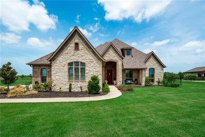 Rockwall Single Family Home For Sale: 2130 Lake Estates Drive