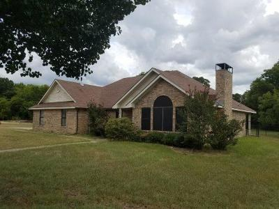 Terrell Single Family Home For Sale: 1013 W End Street