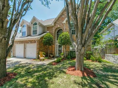 Plano Single Family Home For Sale: 3409 Laurel Lane