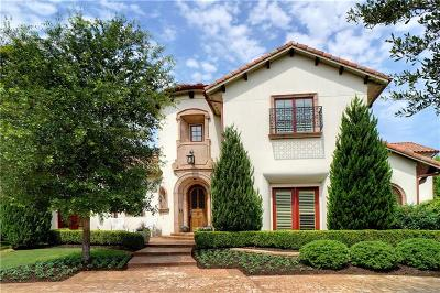Southlake Single Family Home For Sale: 1254 Fanning Street