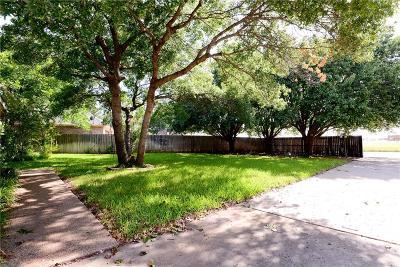 Abilene Single Family Home For Sale: 6326 Dominion Court