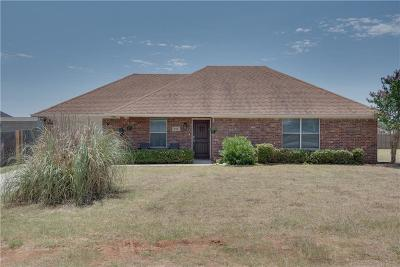 Boyd Single Family Home For Sale: 512 Brookfield Drive