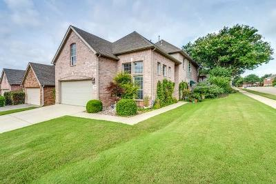 Bedford Single Family Home Active Option Contract: 2045 Stonecourt Drive