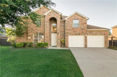 Coppell Single Family Home For Sale: 142 Kilmichael Drive