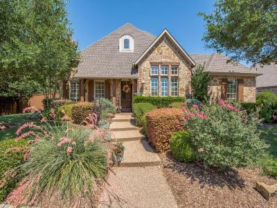McKinney Single Family Home For Sale: 3317 Drip Rock Drive