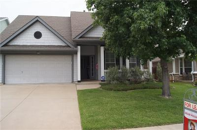 Grapevine Residential Lease For Lease: 116 Silkwood