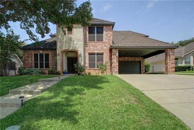 Arlington Single Family Home For Sale: 4907 High Creek Drive