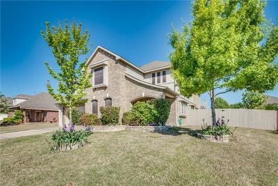 Mansfield Single Family Home For Sale: 4405 Glenbrook Court