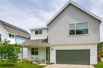 Dallas Single Family Home For Sale: 6538 E Lovers Lane