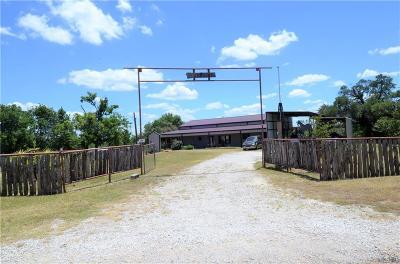 Springtown Farm & Ranch For Sale: 3391 W Agnes Circle W