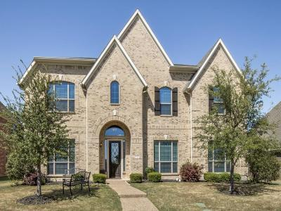 Frisco Residential Lease For Lease: 3302 Cedar Creek Trail