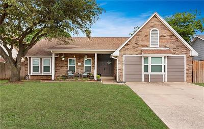Corinth Single Family Home For Sale: 3500 Fairview Drive