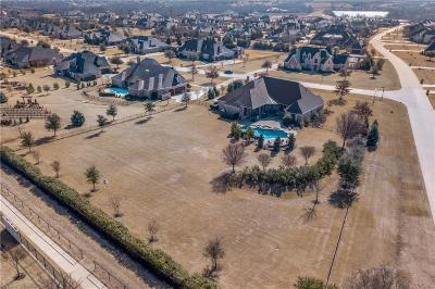 Prosper Single Family Home For Sale: 2701 Vista View Lane