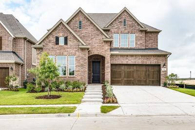 Celina Single Family Home For Sale: 2620 Preakness Place