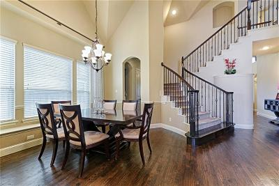 Frisco Single Family Home For Sale: 6426 Fire Creek Trail