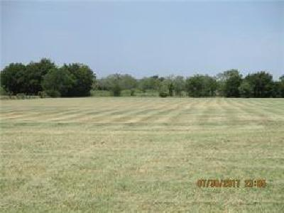 Parker County, Tarrant County, Wise County Residential Lots & Land For Sale: 1108 Old Base Road
