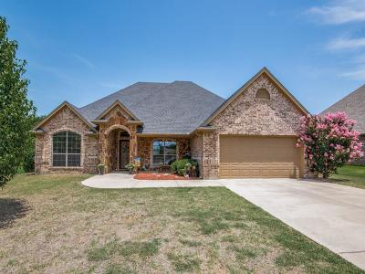 Decatur Single Family Home For Sale: 1512 Rodden Drive