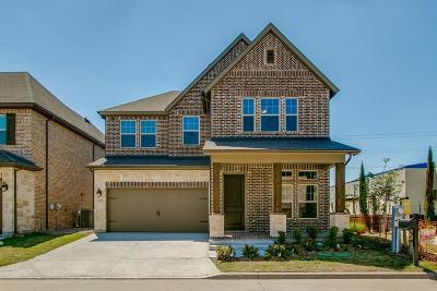 Ingram Terrace Single Family Home For Sale: 3629 Gloucester Road