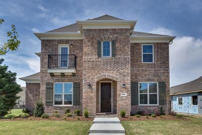 Single Family Home For Sale: 8605 Homestead Boulevard